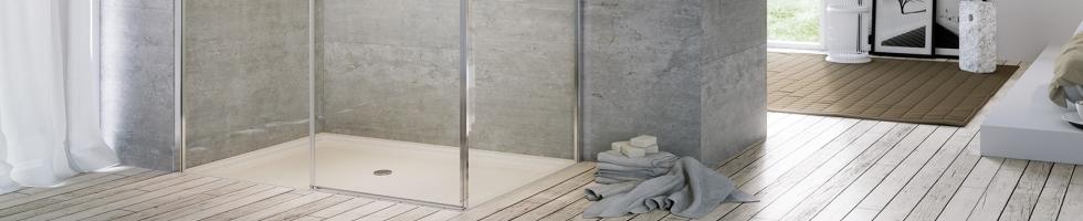 Duschabtrennungen - Für jedes Bad die passende Lösung